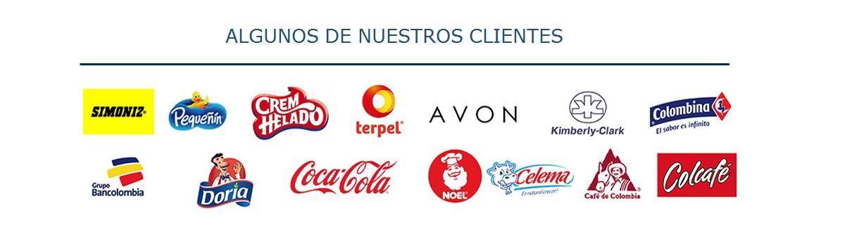 Banner Nuestros clientes