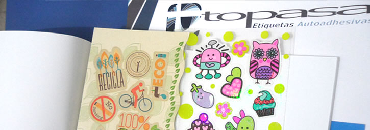 Banner Stickers simples 03