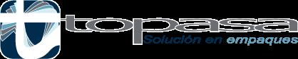 Logo Topasa SA